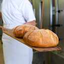 Bild: Bäckerei Tesnim in Oberhausen, Rheinland