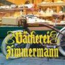 Logo Bäckerei Zimmermann KG