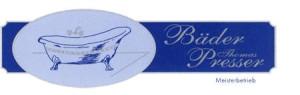 Logo Bäder Thomas Presser