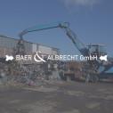 Logo Baer und Albrecht GmbH