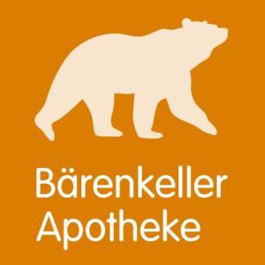 Logo Bärenkeller-Apotheke