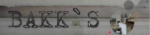 Logo BAKK'S Kücheneck Back GmbH