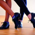 Ballett Tanz u. Bewegung Off Balance