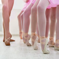 Ballettstudio-Rybalov Russische Methode