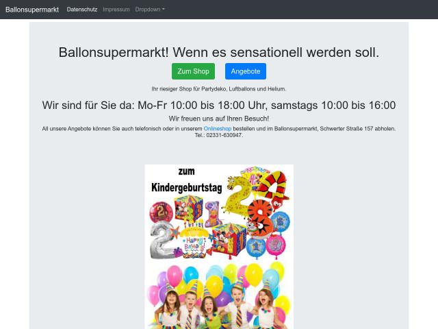 http://www.ballonsupermarkt.de