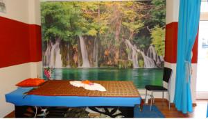 Entspannende Thaimassagen