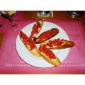 Barcelona Tapas - More Spanisches Restaurant