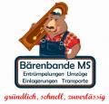 Bild: Bärenbande MS in Münster, Westfalen