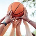 Basketball beim DJK Sportbund München e.V. Sporteinrichtungen
