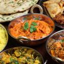 Bild: Basmati indisches Restaurant in München