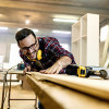 Bild: Bau Möbel Innenausbau Messebau E.K. Nykiel Tischlereibetrieb