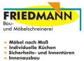 Bild: Bau- und Möbelschreinerei GmbH, Werner Friedmann in Köln