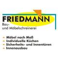 Bau- und Möbelschreinerei GmbH, Werner Friedmann