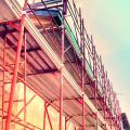 Bauausführung & Gerüstbau Rohse