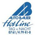 Bauer GmbH & Co Abschleppdienst
