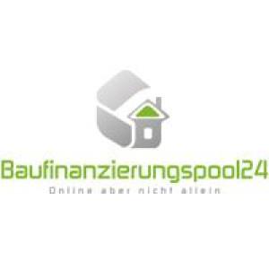 Logo Baufinanzierungspool24 GmbH