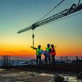 Baugewerbe-Innung Lehrbauhof Verwaltung