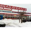 BAUHAUS GmbH & Co. KG Rheinland NL Krefeld