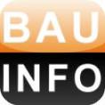 Logo BauInfoBüro Jens Mleinek & Marcel Höse GbR