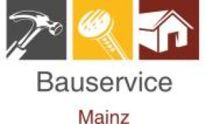 Logo Bauservice Mainz GmbH & CO. KG