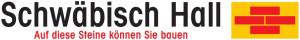 Logo Bausparkasse Schwäbisch Hall AG Bausparkasse der Volksbanken u. Raiffeisenbanken