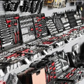 Bild: Baustoffgroßhandel - Information Baumarkt in Trier