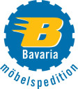 Logo Bavaria Möbelspedition, Andreas Külgen