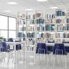 Bild: BAW Institut f. Wirtschaftsforschung GmbH Bibliothek