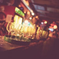 Bild: BB-Bar in Karlsruhe, Baden