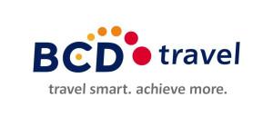 Logo BCD Travel Germany GmbH