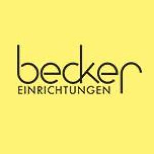 Logo Becker, Jochen