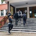 Behörde für Bildung und Sport Gymnasium Bondenwald