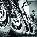 Bei Meister Weiss Motorradservice