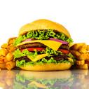 Bild: Belicious Burger in München
