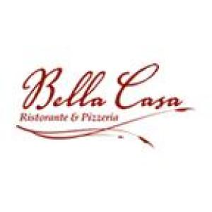 Logo Bella Casa Ristorante & Pizzeria