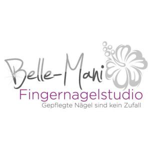 Logo Belle Mani - Fingernagelstudio