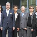 Das Team der Benefitax.