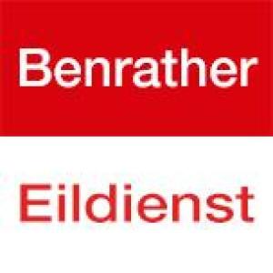 Logo Benrather Eildienst GmbH