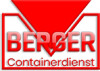 Bild: Berger Containerdienst GmbH Entsorgung
