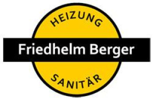 Logo Berger Friedhelm GmbH