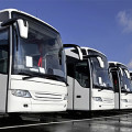 berger`s reisen Omnibus und Touristik OHG Omnibusbetriebshof
