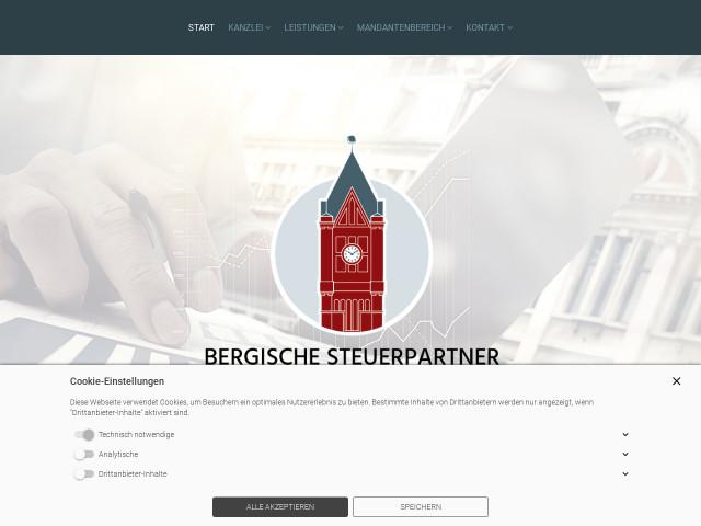 http://www.bergische-steuer-partner.de