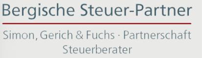 Bild: Bergische Steuer-Partner Simon, Gerich und Fuchs Steuerberater Partnerschaftsgesellschaft       in Remscheid
