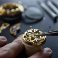 Bergische Uhrmacher Werkstatt Christina Drees