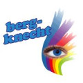 Logo Bergknecht Malerbetrieb