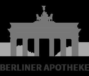 Logo Berliner Apotheke