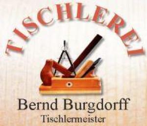 Logo Bernd Burgdorff - Tischlermeister