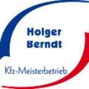 Logo Berndt, Holger