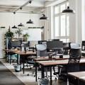 Bernhard Fernströning Büroeinrichtungen