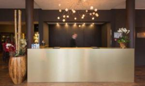 Logo Best Western Plus Hotel Kassel City